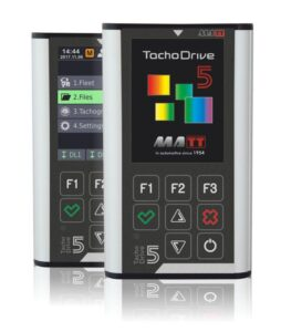 TachoDrive5